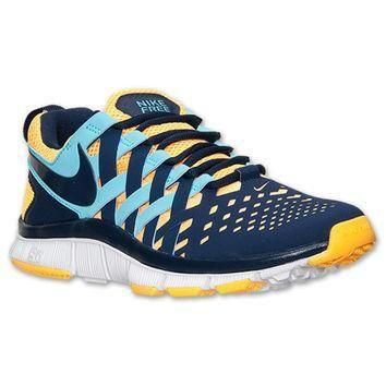 Tagre™ Men's Nike Free Fingertrap Trainer 5.0 Training Shoes
