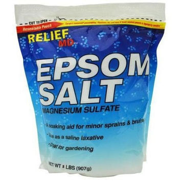 2pk Relief MD Epsom Salt