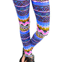Makin' Waves Leggings