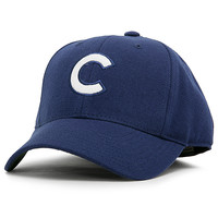 Chicago Cubs 1911-12 Cooperstown Fitted Cap by American Needle - MLB.com Shop