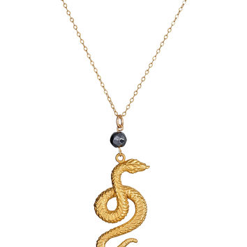 Snake Renewal Necklace