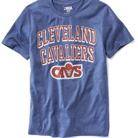 Old Navy NBA Team Graphic Tee