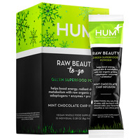 Sephora: Hum Nutrition : Raw Beauty To-Go Green Superfood Powder : vitamins-for-hair-skin-nails