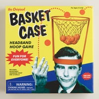 Basket Case Headband Hoop Game - World Market