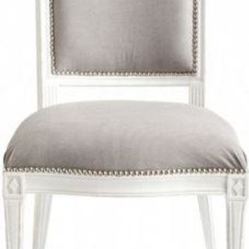 Arch Back Dining Chair