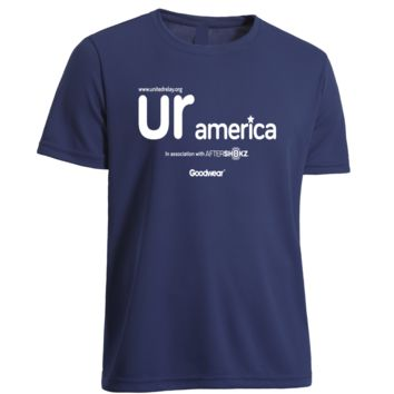 Adult Short Sleeve  URA TECH T