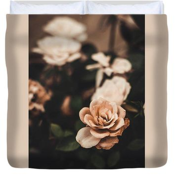 Rose - Duvet Cover