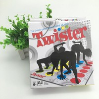 Twister Games Twister Floor Game Twister Ultimate Game For Family And Party