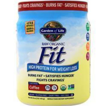 Garden Of Life Raw Fit - High Protein for Weight Loss