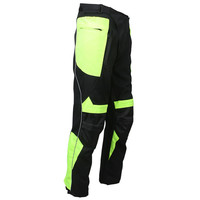 Pro-biker Motorecycle Pants Cold thermal ride motorbike Motor pant drop resistance winter automobile race pants motorcycle pants