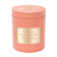 MOR Scented Candles   Neroli Clementine Scented Candle   Candles - MOR Cosmetics