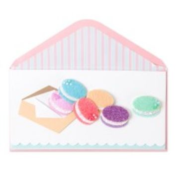 Box Of Birthday Macarons Birthday Cards From Papyrusonline Com