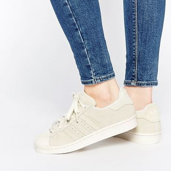 adidas Originals Superstar RT Tonal Chalk White Trainers