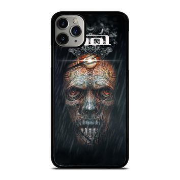 TOOL BAND 5 iPhone Case Cover