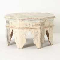 Kasbah Coffee Table - Anthropologie.com