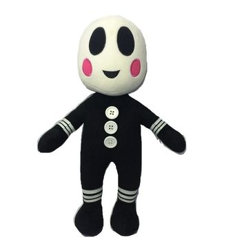 30cm  The  At Freddy Puppets Stuffed Plush Doll Toys For Kids Baby Chritsmas