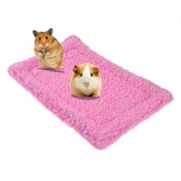 Small Fleece Material Mat