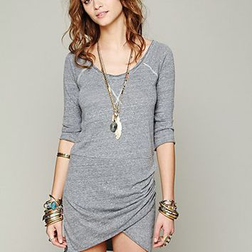 Free People Womens The James Dress