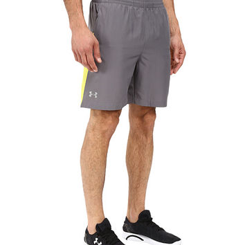"Under Armour UA Launch 7"" Woven Short"