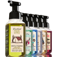 CAMP WINTER6-Pack Gentle Foaming Soap