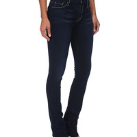 7 For All Mankind Skinny Bootcut in Slim Illusion Luxe Night Blue