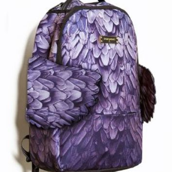 Son of Zeus Wings Backpack by Sprayground