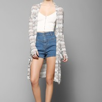 Ecote Desert Air Maxi Cardigan - Urban Outfitters