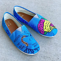 Neuroscience Casual Shoes