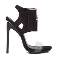 PRIVILEGED REVOLUTION HEEL