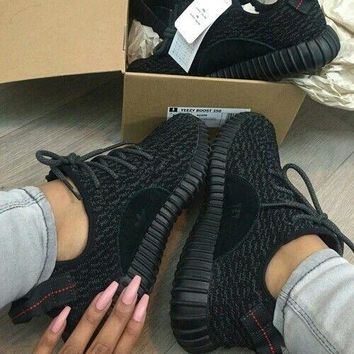 "shosouvenir £º ""Adidas"" Women Yeezy Boost Sneakers Running Sports Shoes"