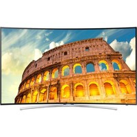"Samsung - 65"" Class (64-1/2"" Diag.) - LED - Curved - 1080p - 240Hz - Smart - 3D - HDTV"