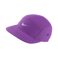 Nike AW84 Women's Adjustable Running Hat (Purple)