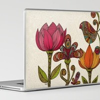 In the garden Laptop & iPad Skin by Valentina Ramos | Society6