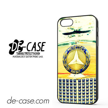 Mercedes Benz DEAL-7029 Apple Phonecase Cover For Iphone 5 / Iphone 5S