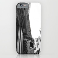 Italy Architecture iPhone & iPod Case by Kayleigh Rappaport