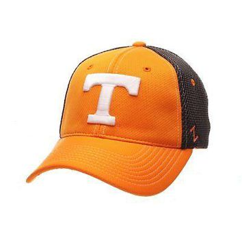 Licensed Tennessee Volunteers Official NCAA Rally 2 X-Small Hat Cap by Zephyr 476376 KO_19_1