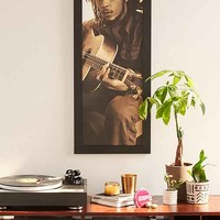 Bob Marley Framed Wall Art