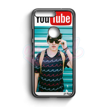 Jc Caylen Our Second Life Google Pixel Case | aneend.com