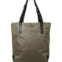 Christopher Raeburn Large Fabric Bag - Christopher Raeburn Handbags Men - thecorner.com