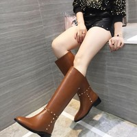 Valentino Woman fashion long boots