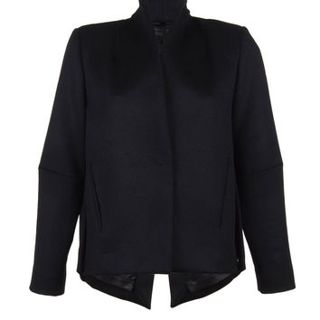 Hatch Jacket - Black – Taylor