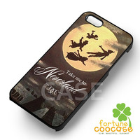 Disney Never grow up case peterpan old book w quote -srw for iPhone 6S case, iPhone 5s case, iPhone 6 case, iPhone 4S, Samsung S6 Edge