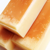 Bananas Foster Soap - Buttermilk Bath Soap - Banana Soap - Soap Bar