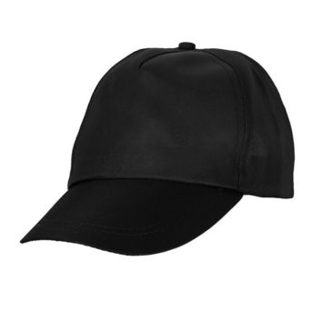 Mens Womens Snapback Baseball Cap Fitted Trucker Hat Visor Solid Color Flat Basic Base