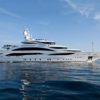 Benetti | Product Categories | The Billionaire Shop