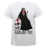 Alkaline Trio Nun T-Shirt
