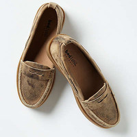 Anthropologie - Aunt Rose Loafers