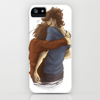 Humans - Larry Stylinson iPhone & iPod Case by Aki-anyway | Society6
