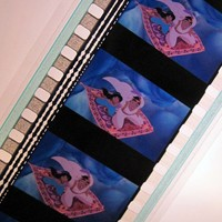Aladdin Recycled 35mm Film Bookmark
