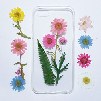 iPhone 6 Case tpu, Clear iPhone 6s plus Case, iPhone 6s Case Clear, iPhone 6s Case, iPhone 6 Plus Case, tpu iphone case, flower iphone cover